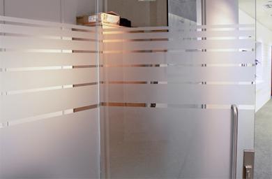 Glass Decoration Foils